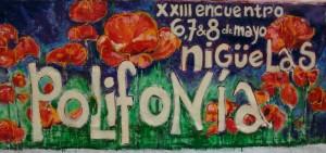 XXIII Encuentro de Polifonía