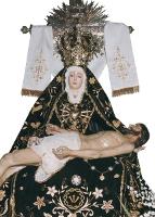 En este momento estás viendo Presentación del Himno de la Virgen de las Angustias de Nigüelas