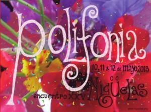 XXV Encuentro de Polifonía