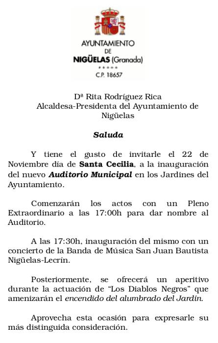 Invitacion- Inauguracion-Auditorio
