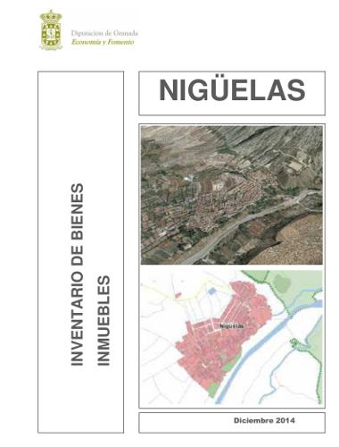 En este momento estás viendo Inventario de Bienes e Inmuebles de Nigüelas – 2014