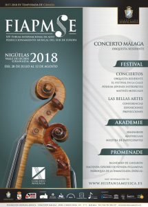 Programa XIV FIAPMSE – 2018