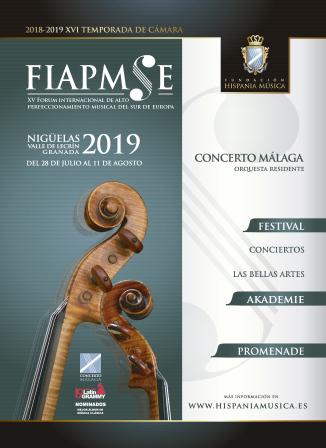 XV FIAPMSE  – 2019