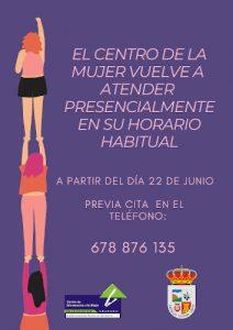 Centro de Información de la Mujer