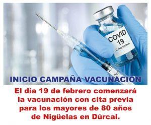 Campaña Vacunación