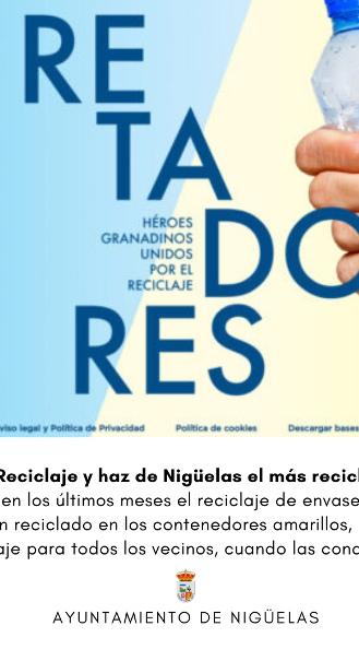 En este momento estás viendo Campaña Retadores – El Reto de Granada